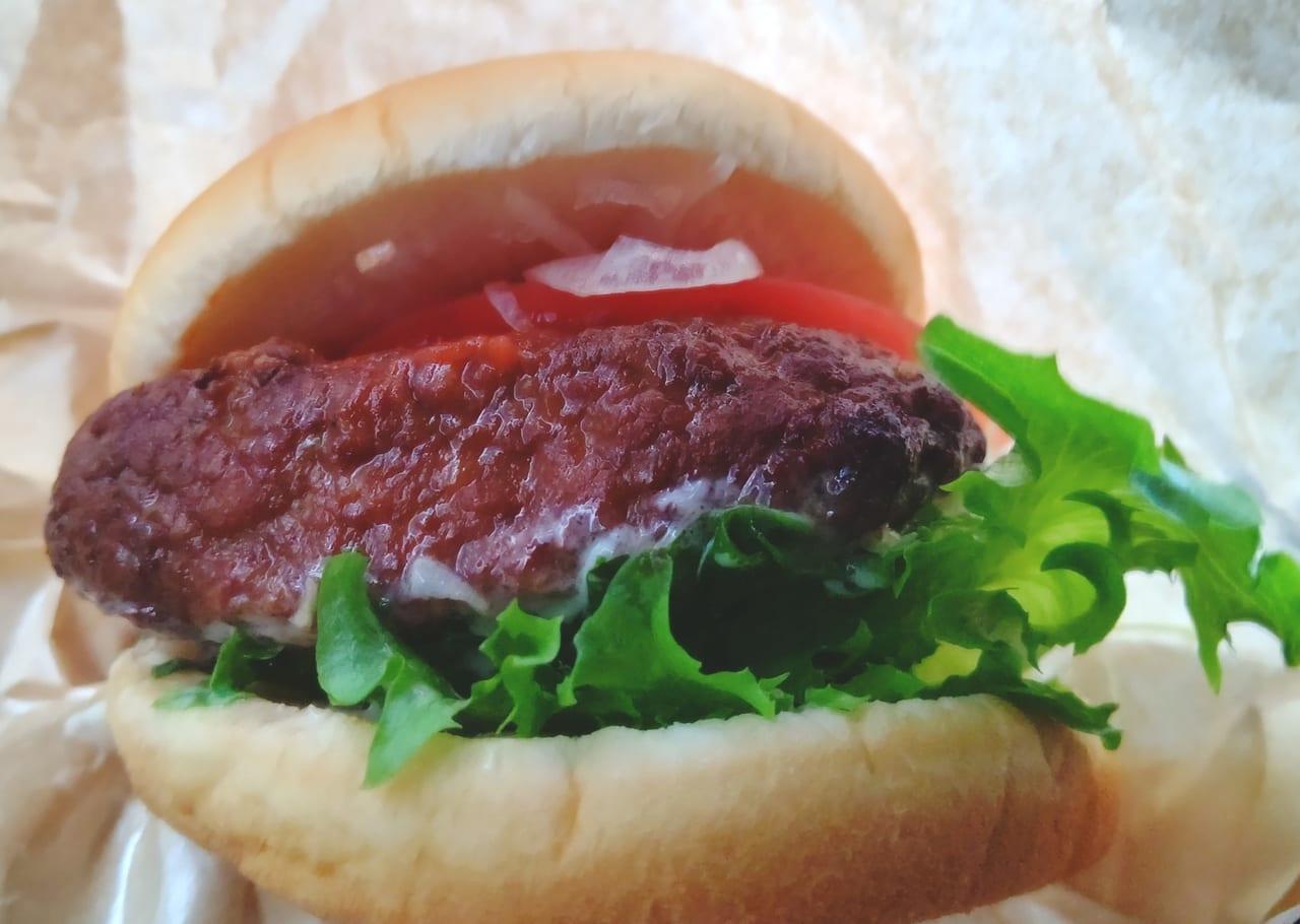 フジスパークハンバーガー